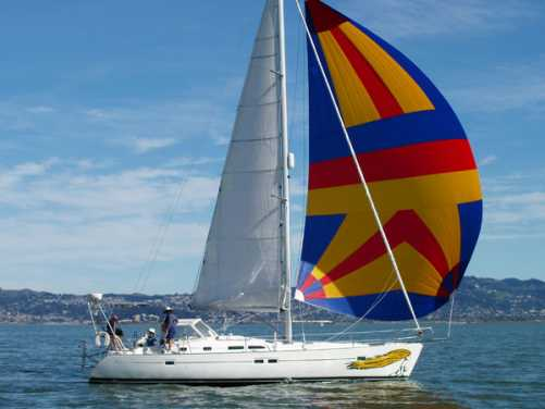sailboat transport interstate haulers