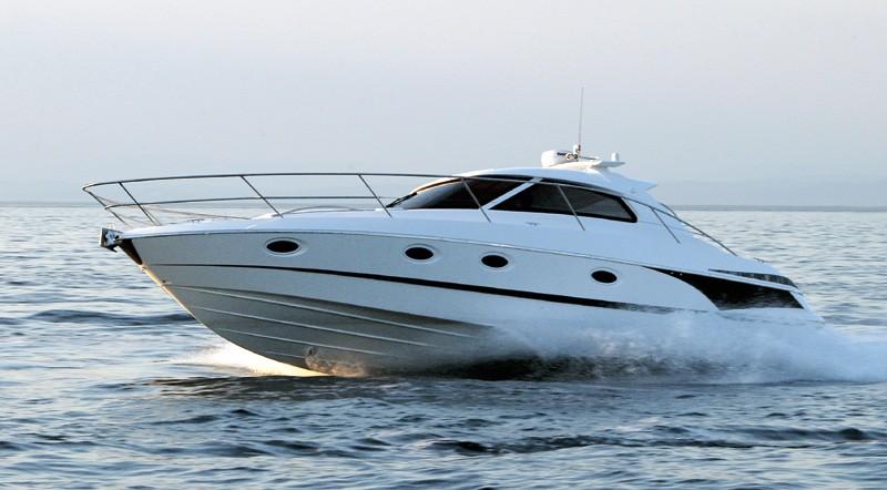 Powerboat Transport Interstate Haulers